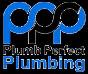Plumb Perfect Plumbing - logo